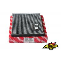 China Activated Carbon TOYOTA Air Filter 87139-50100 8713950100 87139-50060 87139-YZZ10 17801YZZ06 on sale