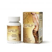 China lipo Slimming Capsules INTENSE FAT LOSS PILLS diet pills on sale