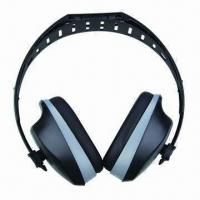 Safety Ear Muff with Twin Layer Headband Manufactures