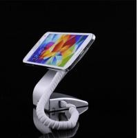 China COMER anti lost cable alarm locking devices for Security display stand Mobile phone exhibition holder on sale