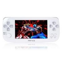 Quality hot selling 4.3 inch screen handheld game player for sale