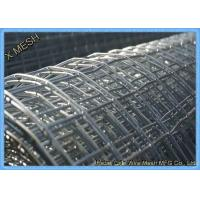 China 1′′*1′′ Welded Galvanized Welded Wire Mesh Roll for Construction Building on sale