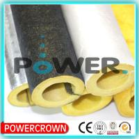 China High Quality Insulation Glass Wool Pipes on sale