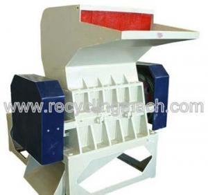 Plastic Shredder Manufactures