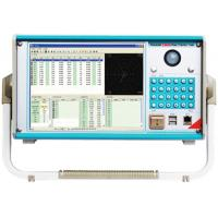 GDRS-1600 Six-Phase Protection Secondary Injection Tester Manufactures