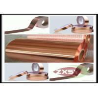 3M1194 EMI High Precision Copper Foil Roll Thickness 0.010mm - 0.099mm Manufactures