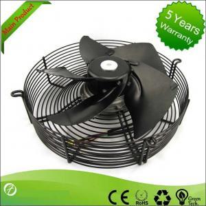 Low Noise Portable Airflow Ec Motor Cooling Fan For Condenser Unit Manufactures