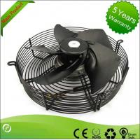Buy cheap Low Noise Portable Airflow Ec Motor Cooling Fan For Condenser Unit from wholesalers