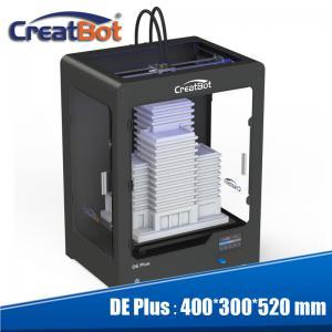 Quality 110V/220V High Precision FDM 3D Printer 400*300*520 Mm Forming Size for sale