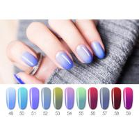 Healthy Design Fast Delivery High Quality Color Changing Gel Polish UV Gel Polish Manufactures