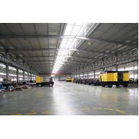 China Pre-engineering Industrial Metal Buildings For Agricultural And Farm Building on sale