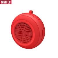 China 32mm wheel spacers Magic LED light stereo outdoor portable mini wireles  bluetooth stereo speaker on sale