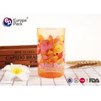 Unbreakable Childrens Plastic Cups Volume 270Ml Plastic Kids Mug Manufactures