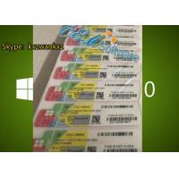 DHL Shipping Windows 10 Professional Retail Key OEM Pack Available Manufactures