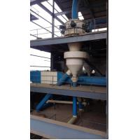 High Fineness Air Separator Fw/Hts Up To 2um Low Specific Energy Consumption
