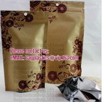 Kraft paper bags, Cookie packaging, Tea pack, Coffee pack, Oil packaging, Juice pack for sale