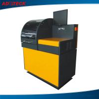 China 4KW yellow Common Rail test equipment Test Bench for Auto Testing Machine on sale