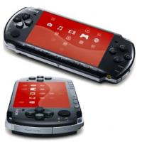 hot-sale 4.3'' PAP-KII electronic handheld game player/games console with TV connect port and 3D function Manufactures