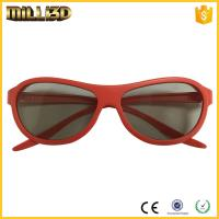 china price majestic cinema 3d glasses for adult passive lens Manufactures