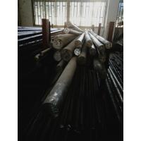 Nitronic 60 Stainless Steel Hollow Bar Nitronic 60 Machinability UNS S21800 SS Round Bar Manufactures