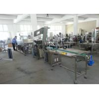 China SS Liquid Filling Equipment Linear Filling Machine For Petroleum / Jelly / Jam / Syrup on sale