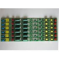 50V Constant Current LED Driver , 200ma - 500ma Water Proof Cast Light Manufactures