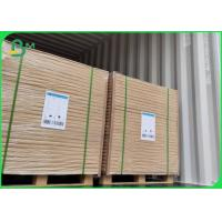 China 48gsm 55gsm 80gsm Carbonless NCR Paper Coated Back / Front Ream Packing on sale