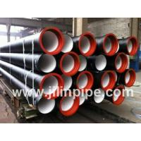 t type pipe, push on joint type pipe, ISO 2531, BS EN 545, BS EN 598 Manufactures