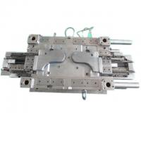 POM ABS Plastic Injection Mold Tooling , PC PS PVC PP Injection Moulding Manufactures