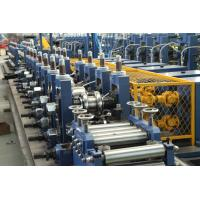 High Standard Tube Forming Machine With Accumulator Flexible Stainless Steel Manufactures