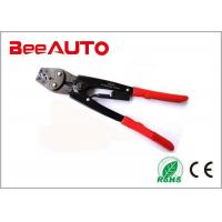 LS - 6 Cable Lug Wire Crimping Tool Wire Long Arm Carbon Steel 195mm Japanese Style Manufactures