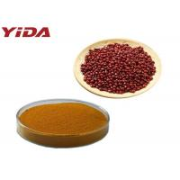 Buy cheap C12H14 N2 O2 Red Bean Extract Powder 7732 18 5 To Reduce Edema Relieve Jaundice from wholesalers