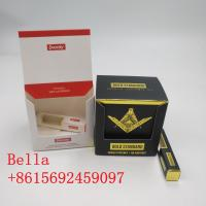 China Cardboard paper box for E-cigarrete the Vape pen display paper box  the custom printing display box for vape pen on sale