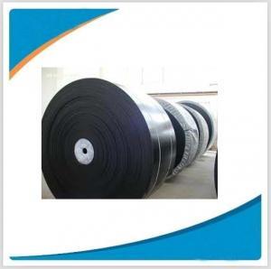 Rubber conveyor belt EP conveyor belt DIN22102-22131 Manufactures