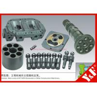 China HPV102 Excavator Hydraulic Parts Hydraulic Pump Repair Kits For EX200 - 5 on sale