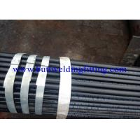 China SSAW Carbon Steel Welded Pipes API 5L Gr.A, Gr. B, X42, X46, ASTM A53, BS1387 DIN 2440 on sale