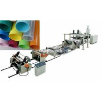 PET plate extrusion machine Manufactures