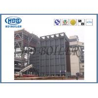 HRSG Heat Recovery Steam Generator , Gas Combustion Turbine Waste Heat Boiler Manufactures
