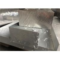 Buy cheap 6061 7075 QC-10 Aluminium Tooling Plate 4mm For CNC Milling Purpose from wholesalers