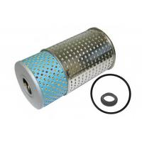 Metal Spin-On Car Engine Oil Filter High Performance For Mercedes Benz Manufactures