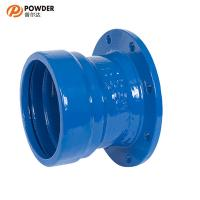 Customized Color Fusion Bonded Epoxy Powder Coating , FBE Pipeline Coating Manufactures