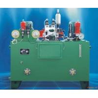 China Customized hydraulic power pack 12volt  , compact hydraulic power unit on sale