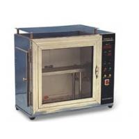 Horizontal Flame Test Equipment , Textile Flammability Testing Combustion Properties Manufactures