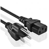 6 Feet Powercon Power Cable TNP Universal Power Cord 18AWG Specification Manufactures