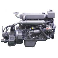 NT4135CZRX 1500r/min 85kw Multi-cylinder Forced double cold Excellent marine diesel engines Manufactures