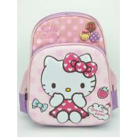 Lovely Hello Kitty Kid's Backpack Kid's School Bag For 1 years to 12 years Old Manufactures