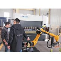 Buy cheap Stylish Automatic Hydraulic Press Machine With 135 Ton Working Force from wholesalers