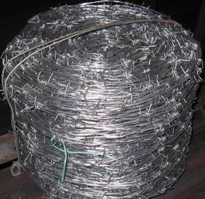 Galvanized Cross Razor Wire Manufactures