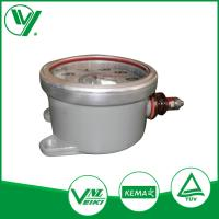 Metal Oxide Lightning Surge Arrester Counter Used For Surge Protector Manufactures