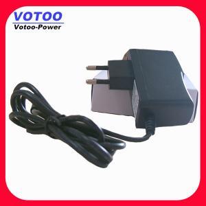 China Light Weight Universal AC Adapter 230V AC 8v 950ma For LED  Inground Light on sale